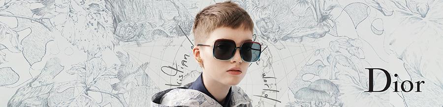 Christian Dior Güneş Gözlükleri