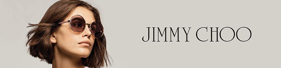 Jimmy Choo Güneş Gözlükleri