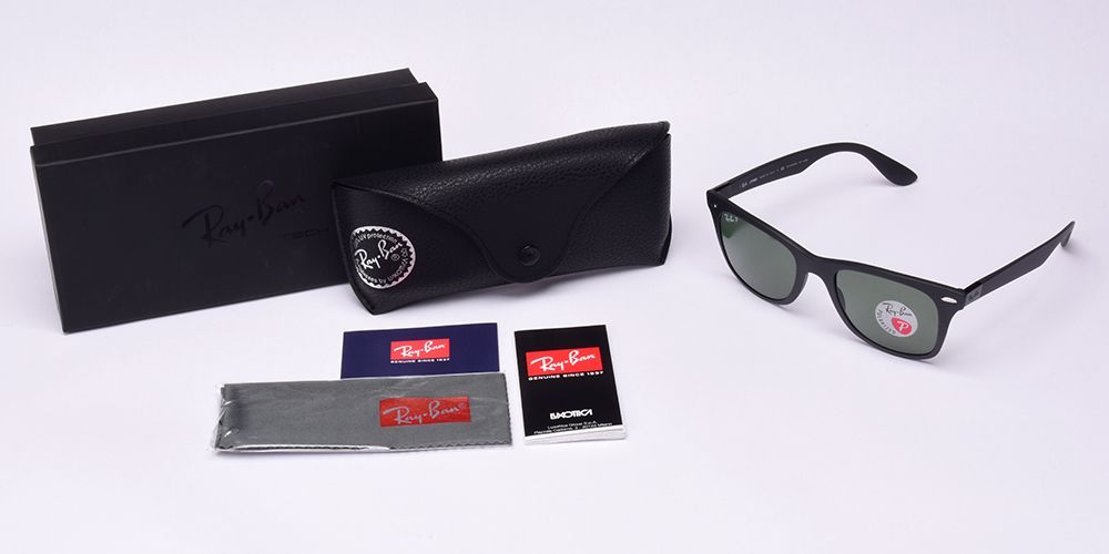 Ray-Ban 4195 601S9A 52 4