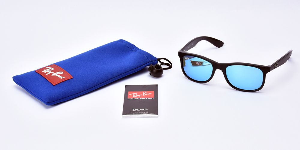 Ray-Ban Junior 9062S 701355 48 4