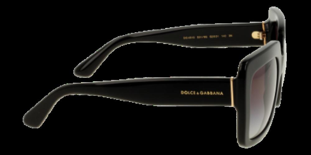 Dolce & Gabbana 4310 501/8G 52 3