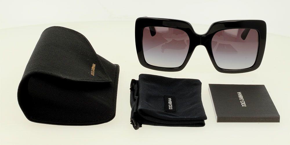 Dolce & Gabbana 4310 501/8G 52 4
