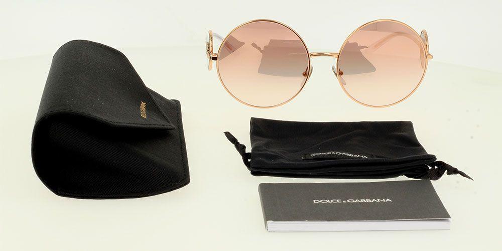Dolce & Gabbana 2205 12986F 59*18*140 4