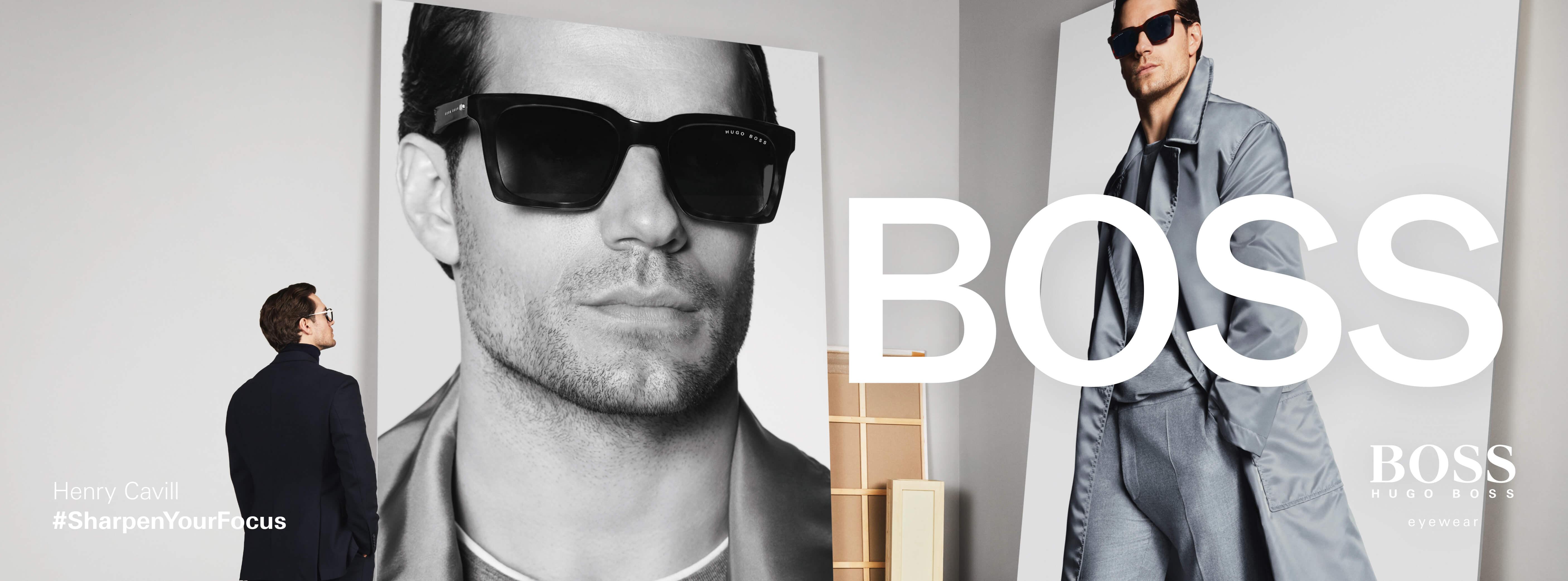 hugo boss güneş gözlüğü erkek