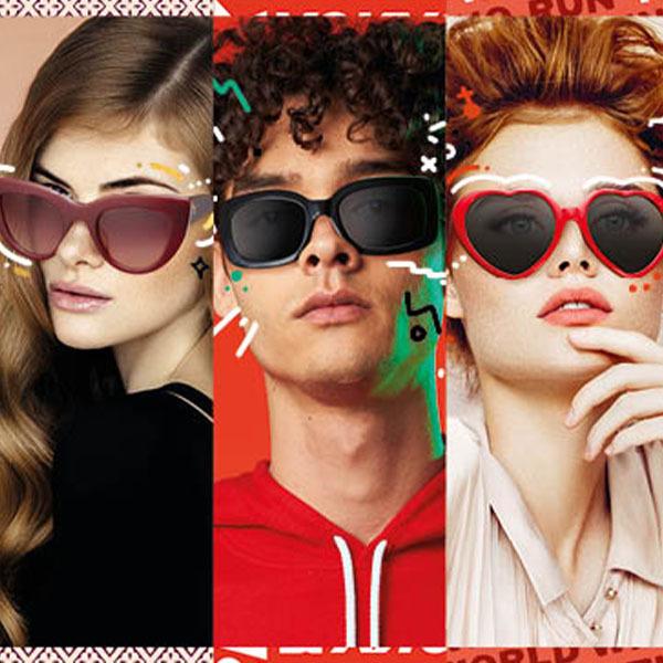 güneş gözlüğü-trendleri moda-ilkbahar-yaz-2019